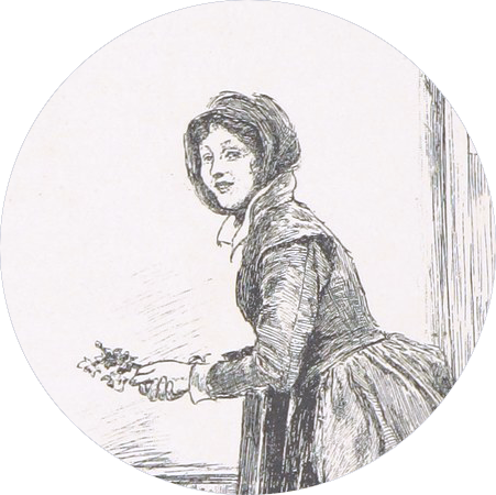 Florence Nelson - The 1800s Housewife
